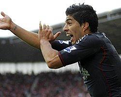 ''Suarez Liverpool'un Cantona'sı Olabilir''