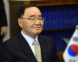 Güney Kore'de Feribot Faciası İstifa Getirdi