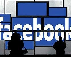Facebook'ta Pazar Şoku...