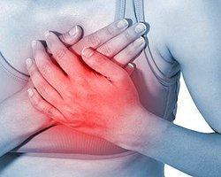 Kalp Krizi Riskini Azaltacak İlaç Geliştirildi