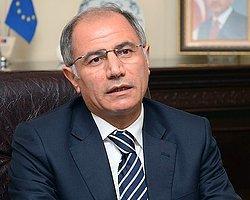 """""""AYM Başkanının İttifaka Alet Olması Garip"""""""