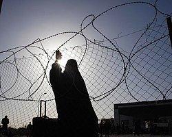 Gazze'nin Ticari Sınır Kapısı Açıldı
