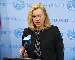 """""""Suriye Kimyasal Silahlarının Yüzde 8'ini Teslim Etmedi"""""""
