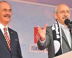 """""""Köşk'e Ya Kılıçdaroğlu Ya da Büyükerşen Çıksın"""""""