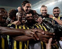 Fenerbahçe 19. Şampiyonluğunu Kutluyor
