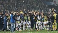 Fenerbahçe'nin Şampiyonluk Öyküsü