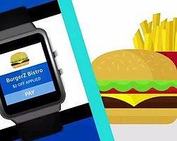 PayPal Akıllı Saat Uygulaması Üzerinden Ödeme Yaptıracak