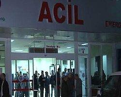 CHP'li Başkana Silahlı Saldırı