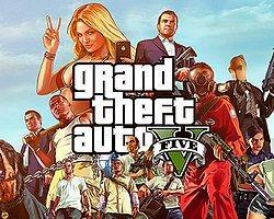 GTA V'in PC Sürümü İçin 700 Bin İmza Toplandı