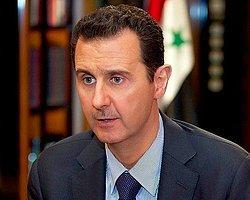 Esad Yeniden Devlet Başkanlığına Resmen Aday