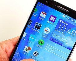 LG G3'ün İlk Fotoğrafı Ortaya Çıktı