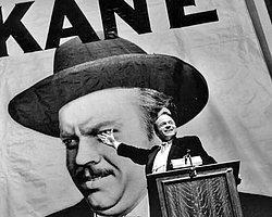 Yurttaş Kane Filminin Senaryosu Açık Artırmayla Satıldı