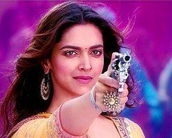 """""""Bollywood"""" Oscarları Sahiplerini Buldu"""