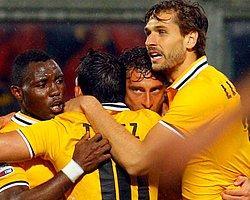 Juventus Şampi...