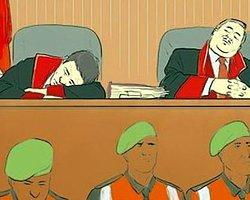 'Uykucu' Mahkemeye 'Basın Özgürlüğü' Dersi