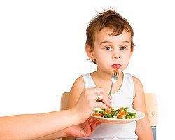 Çocuklara Dilimleyerek Yedirin