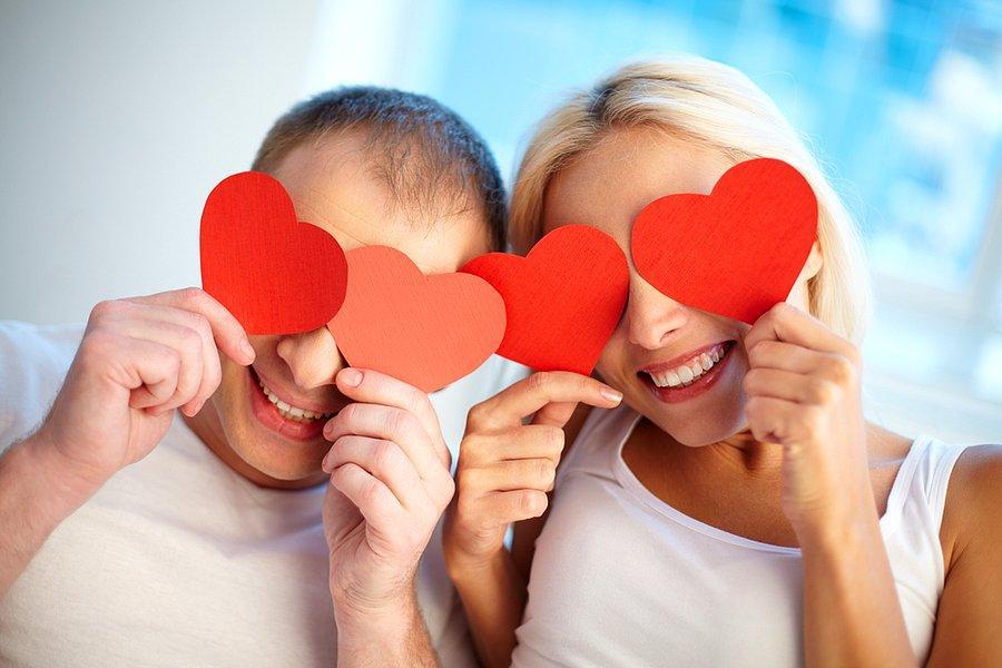 Картинки празднику влюбленных