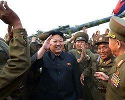 Kuzey Kore, Güney Kore Sınırında Tatbikat Yapacak