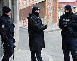 Armutluda DHKP-C Operasyonu: 18 Gözaltı