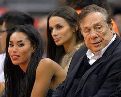 Sahibi Irkçılıkla Suçlanan Clippers'a Sponsor Darbesi