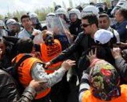Depremzedeler Ankara'ya Yürüyor