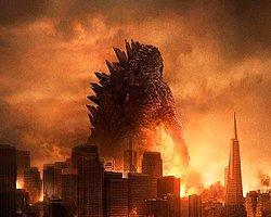 Godzilla İçin Yeni Bir Fragman Daha Yayımlandı