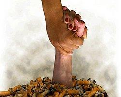 Sigarayı Bırak, Sende Neler Değiştiğini Farket!