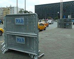 1 Mayıs Yasakları İstanbul'da Hayatı Durduracak