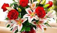 Sevdiklerinizi Etkileyecek 5 Çiçek Aranjmanı