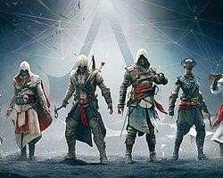Assassin's Creed Filminin Yönetmeni Belli Oldu