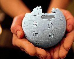 Müslümanlara Wikipedia'da Hakaret