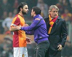 """""""Mancini İle Devam Edeceğiz"""""""