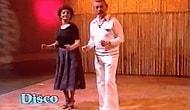 Herhangi Bir Partide Dans Ederken Denenmemesi Gereken 14 Figür