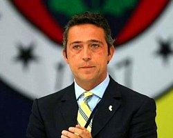 Ali Koç'un Fenerbahçe Başkanlığına Koç Ailesinden Onay Çıktı