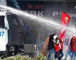 Kılıçdaroğlu: 'Hükümet Emekçiden Korkuyor'