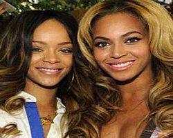 Beyonce ve Rihanna'ya Hırsızlık Davası