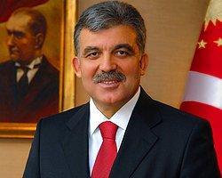 Cumhurbaşkanı Gül'den 4 Kanuna Onay