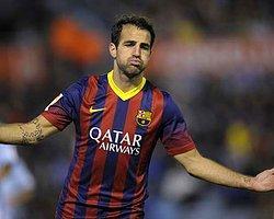 Barça ve Fabregas Yol Ayrımında