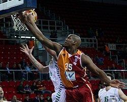 Galatasaray'dan Olin Edirne'ye Fark