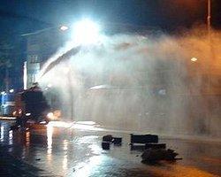 Tunceli'de Karakola Molotoflu Saldırı