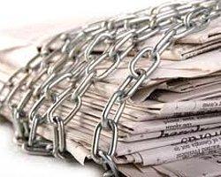 Gazetecilere 3 Mayıs Çağrısı