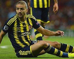 """""""Türk Futbolcusu Avrupa'ya Gitmeli"""""""