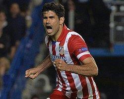 Costa, Chelsea Forması Giyecek İddiası!