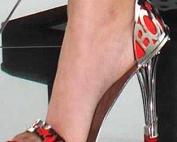 Bin Yıl Garantili Topuklu Ayakkabı