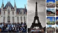 Dünyanın En Büyük Gençlik Hareketlilik Projesi: Gençlik Otobüsü