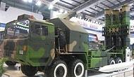 Çinin HQ-9 Uzun Menzilli Füze Savunma Sistemine Genel Bakış