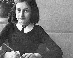 Anne Frank'ın Sergisi Türkiye'de