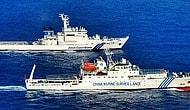 Güney Çin Denizinde Sular Isınıyor