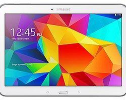 Yeni Galaxy Tab4 Serisi Tanıtıldı