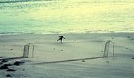 11 Fotoğrafla Plaj Kumlarından Harikalar Yaratmak